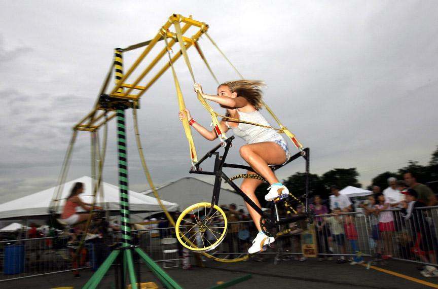 Maker Faire Saturday