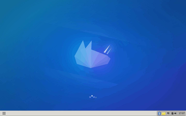 budgie-desktop