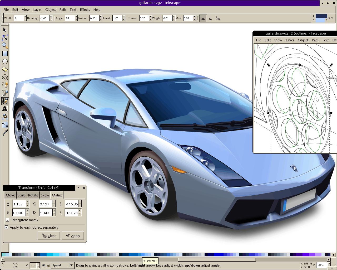 Car Design Software Free Download Pc