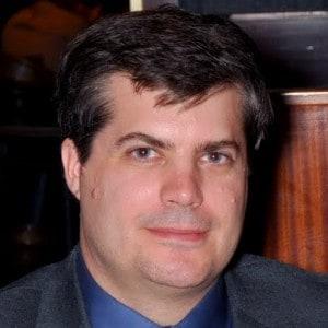 Jeremy Van Grinsven
