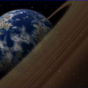Realistic clouds on Earth-like planets are one of Stephen's top priorities.