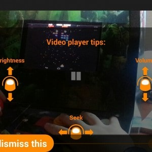 VLC is also available for Android.