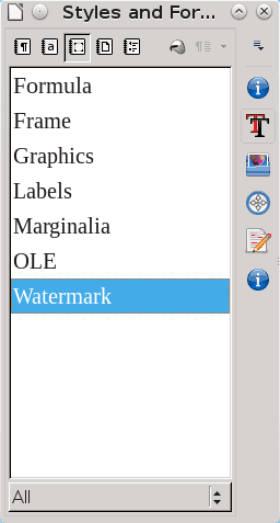 selecting-watermark-frame-style