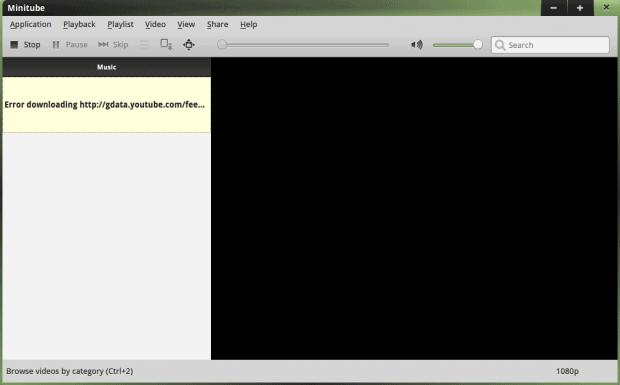 Broken API
