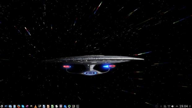 Netrunner 15 Prometheus