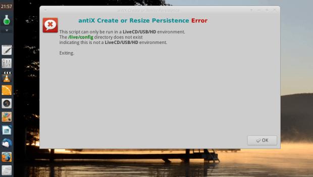 Remaster errors