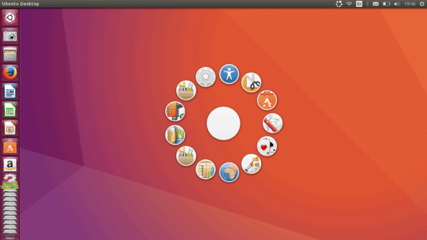 Ubuntu pie example 3
