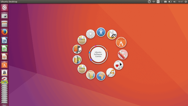 Ubuntu pie example 4