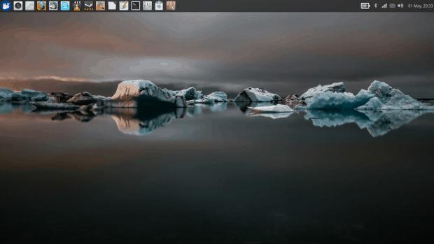 Xubuntu 16.04 Xenial Xerus