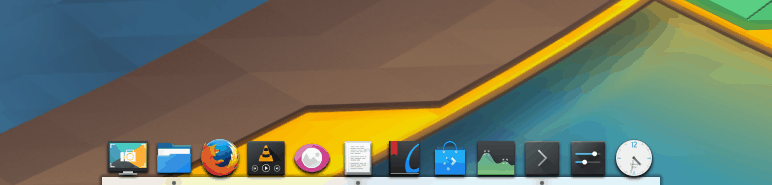 Latte Dock – An anchor for your Plasma stuff? | OCS-Mag