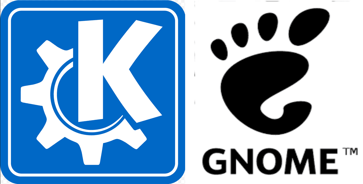 KDE vs  GNOME Design Philosophies | OCS-Mag