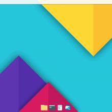 Nomad desktop