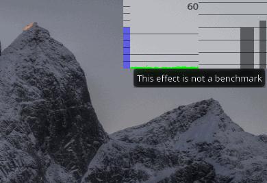 FPS overlay