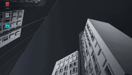 Xfce featured