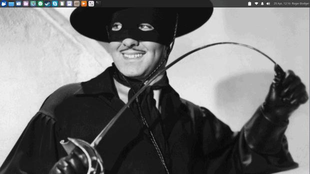 Xubuntu 17.04 Zesty Zapus