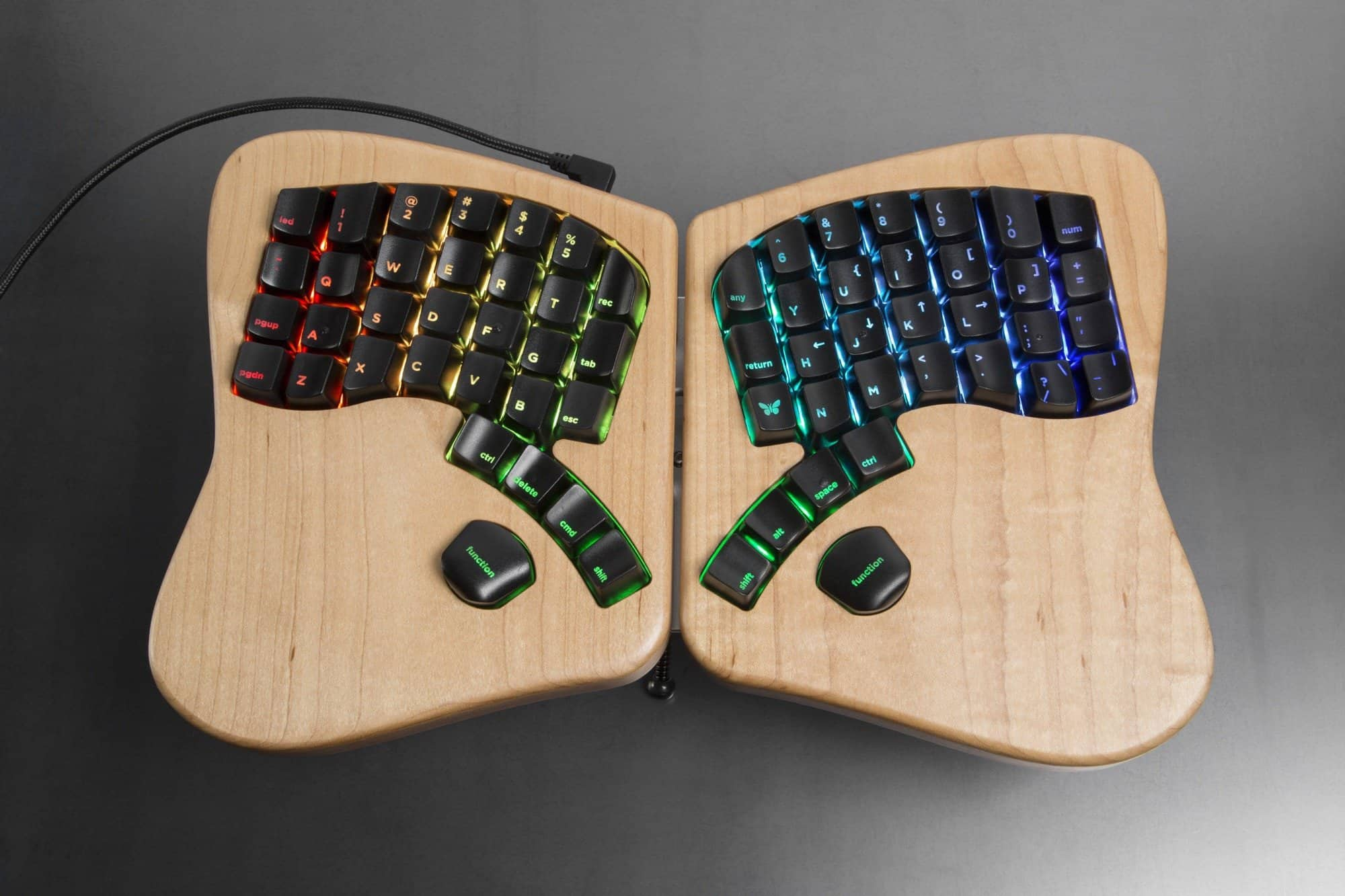 974ea608077 Keyboardio Hits a High Point in Open Hardware | OCS-Mag