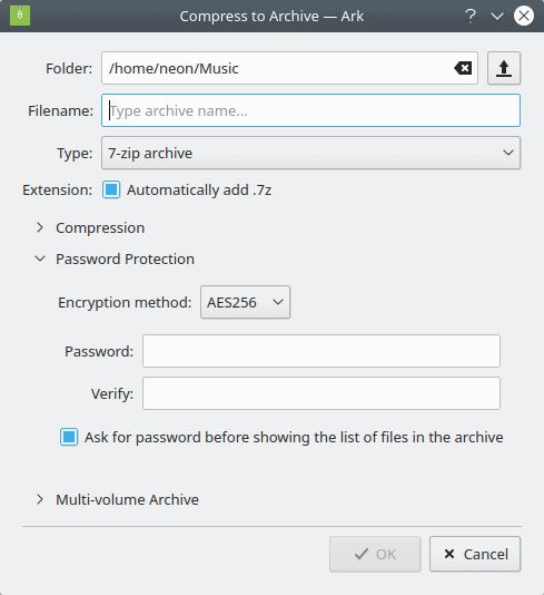 KDE apps – Any good? | OCS-Mag