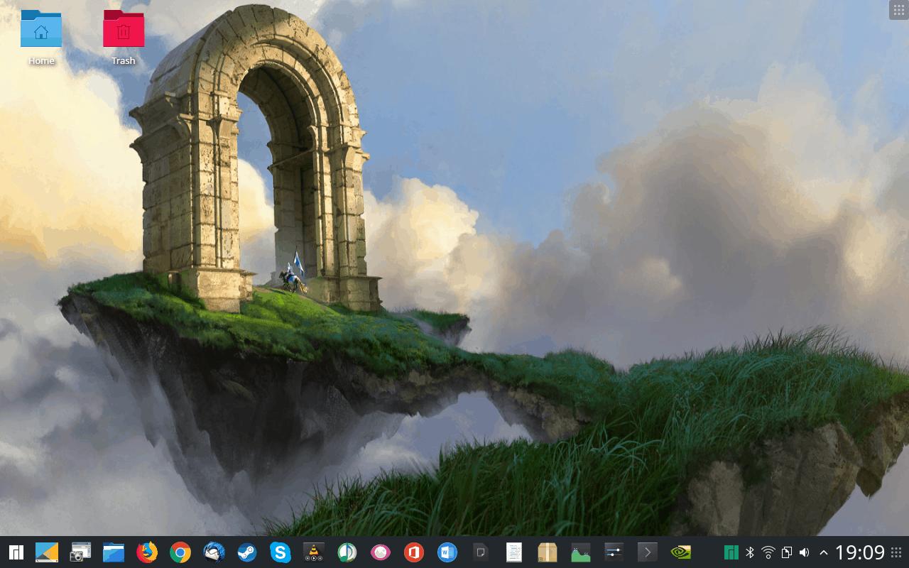 Best KDE/Plasma distro of 2018   OCS-Mag