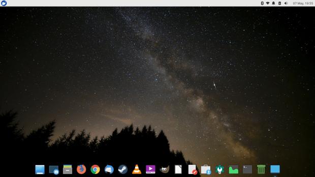 Xubuntu 18.04 Bionic Beaver