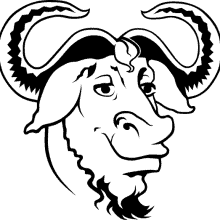 Heckert_GNU_white