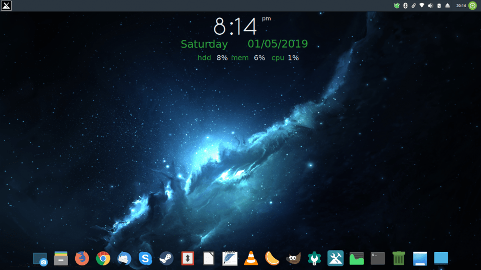 Xfce apps – In the land of Tux, where the shadows lie | OCS-Mag